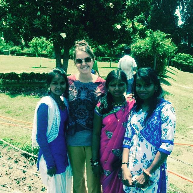 Six Weeks in India: TrekkingKashmir